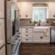 Photo by Choice Cabinet KC.  Transitional Liberty Kitchen With A Flare - thumbnail