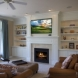 Photo by Sweeney Construction Corporation. Interior Trim Detail.  Deck.  Sunroom. - thumbnail