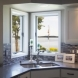 Photo by Sweeney Construction Corporation. Bathroom with a View.  Kitchen Uplift. - thumbnail