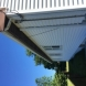 Photo by Beantown Home Improvements. New trim wrapped with PVC trimcoil and New soffitt - thumbnail