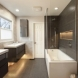 Photo by Pat Scales Remodeling. Worthington Master Bath - thumbnail