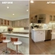 Photo by Hopkins & Porter Construction, Inc.. Before & After  - thumbnail