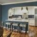 Photo by Blackline Renovations. Kitchen & Master Bath Remodel - thumbnail