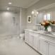 Photo by Blackline Renovations. Laundry & Master Bath Remodel - thumbnail