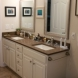 Photo by Prendergast Construction. Master Bathroom Renovation - thumbnail