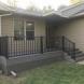 Photo by Juranek Home Improvement. Timbertech Terrain Deck in Silver Maple - thumbnail