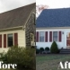 Photo by Beantown Home Improvements. Owens Corning Roof in Estate Gray - thumbnail