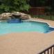 Photo by A. Leigh Construction, LLC. Concrete Restoration - thumbnail