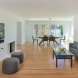 Photo by CARNEMARK design + build. Family Affair - whole house remodel in McLean, VA - thumbnail