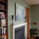 Photo by Fresh Coat Painters of Fishers. Carter Livingroom - thumbnail