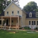 Photo by Insulated Wall Systems, Inc. Givens Exterior Remodel - thumbnail
