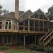Photo by Insulated Wall Systems, Inc. Collapasing Deck - thumbnail