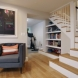 Photo by New England Design & Construction. Basement and Rear Entry - thumbnail