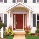 Photo by Hammer and Nail Exteriors. ProVia Entry Doors - thumbnail
