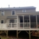 Photo by All Renovations. Screened Porch & Deck Addition - thumbnail