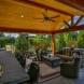 Photo by USI Custom Outdoor Living . Project Portfolio - thumbnail