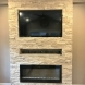 Photo by Home Building Solutions LLC. Family Room Remodel - thumbnail