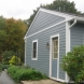 Photo by Homescapes of New England. Boothbay Blue- Kensington, NH - thumbnail
