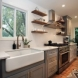 Photo by Kuhn Construction, Inc.. Kitchen Remodel in Babylon, NY - thumbnail