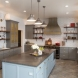 Photo by Advance Design Studio, Ltd.. Deer Park Common Sense Kitchen Renovation - thumbnail