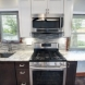 Photo by Pat Scales Remodeling. Clintonville Kitchen Remodel - thumbnail
