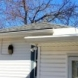 Photo by Waddle Exteriors. Gutter Topper _Urbandale, IA - thumbnail