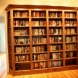Photo by Real Remodels. I'On Garage Library Addition - thumbnail