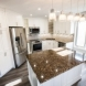 Photo by Peak Improvements LTD. Kitchen & Ensuite - thumbnail