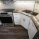 Photo by Peak Improvements LTD. Kitchen & Ensuite - thumbnail