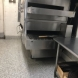 Photo by Columbus Garage Floor Coating. Commercial Kitchen - Local Roots - thumbnail