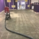 Photo by Columbus Garage Floor Coating. Commercial Floor - Super Games - thumbnail