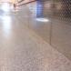Photo by Columbus Garage Floor Coating. Collector's Garage - thumbnail