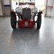 Photo by Columbus Garage Floor Coating. Collector's Garage - thumbnail