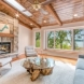 Photo by Stebnitz Builders, Inc. Contemporary-Rustic  - thumbnail
