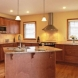 Photo by Klassen Remodeling & Design. Wauwatosa Transitional Kitchen - thumbnail