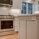 Photo by Barnes Custom Builders. North Falmouth Kitchen Remodel - thumbnail