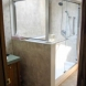 Photo by Re-Bath of the Triad/Triangle/Wilmington. Bath Remodels - - thumbnail
