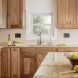 Photo by HC Remodel & Design. Hickory Kitchen - thumbnail