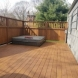 Photo by Fresh Coat Painters of Dublin. Deck & Fence Staining - thumbnail