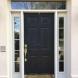 Photo by EntryPoint. Iron Door and Palladium Window - thumbnail
