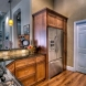 Photo by Curb Appeal Renovations. Kitchen remodel - thumbnail