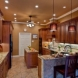 Photo by Signature Home Services. Kitchen remodel - thumbnail