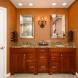 Photo by Lensis Builders Inc. Baths - thumbnail