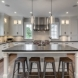 Photo by Hawthorn Builders. Kitchens - thumbnail