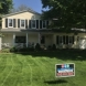 Photo by Bloomfield Construction Company. Job sign in yard and roof done ! - thumbnail