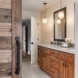 Photo by Talmadge Construction, Inc. Farmhouse Style Complete Home Remodel - thumbnail