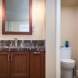 Photo by Talmadge Construction, Inc. Large Master Bathroom Remodel with Freestanding Tub - thumbnail