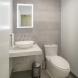 Photo by Hopkins & Porter Construction, Inc.. Bathroom Remodel  - thumbnail
