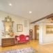 Photo by Hopkins & Porter Construction, Inc.. Addition & Bathroom  - thumbnail