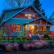 Photo by Landis Architects/Builders. A Modern Craftsman Style Bungalow - thumbnail